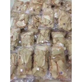 Kuala Selangor Homemade Prawn Crackers (Raw)  500g±